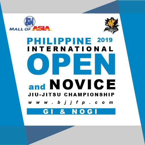 2019 Philippine International and Novice Open | KMA Fitness