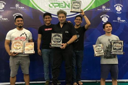 Manila International Open-02